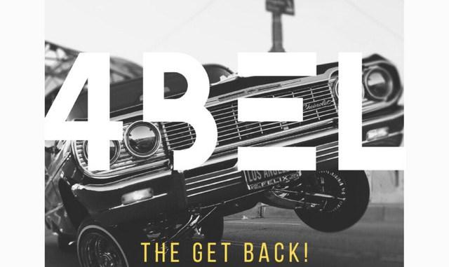 4bel - The Get Back!