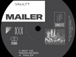 Mailer - Vaultt