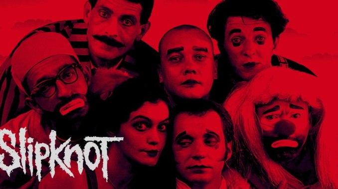 """Мертвые Позеры Slipknot против """"Маски-Шоу"""""""