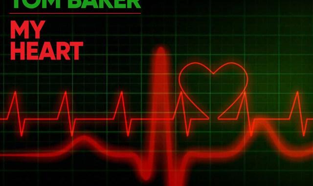 Somn3um (feat. Tom Baker) - My Heart