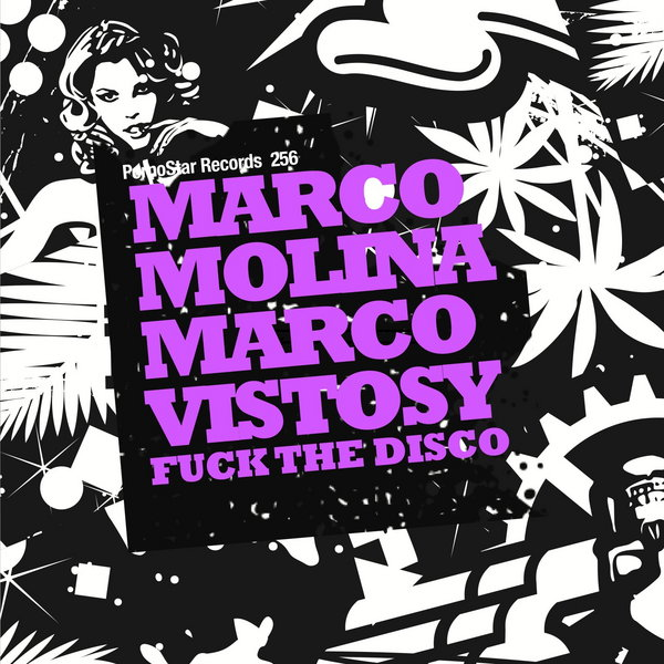 Marco Molina & Marco Vistosi