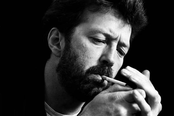 Eric Claptone