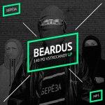 Beardus — 140 Po Vstrechnoy [Electronic, Bass, Juke]