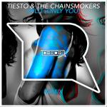 Tiesto & The Chainsmokers — Split (Only U) (DeBoer Remix) [Future House]