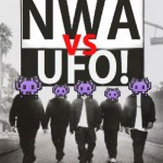 NWA vs UFO! — Straight Outta Compton [Trap]