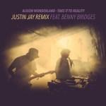 Alison Wonderland — Take It To Reality (Justin Jay Remix Feat. Benny Bridges) [Deep House, Tech House]