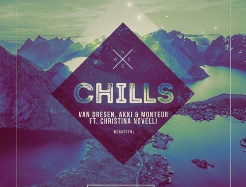 Van Dresen, Akki & Monteur feat. Christina Novelli