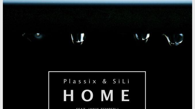 Plassix feat. SiLi - Home (feat. Janik Temperli)