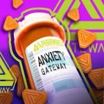 GatewAy — Anxiety [Trap, EDM]
