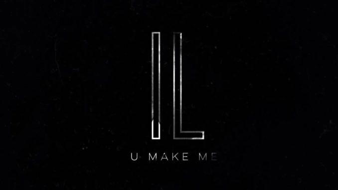 Isaac Lee - U make me (Original mix) [Deep house, Electronic]