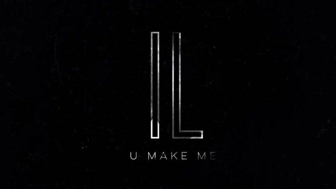 Isaac Lee - U make me (Original mix) [Deep house, Electronic]