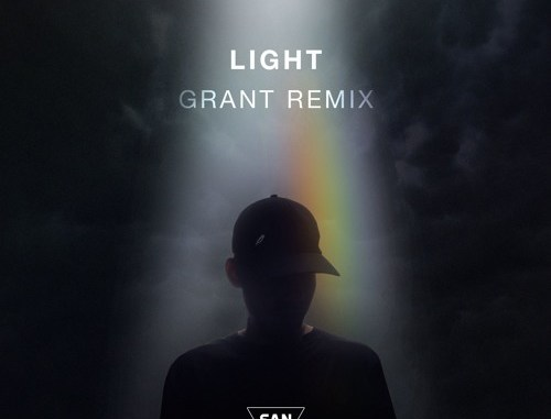 San Holo - Light (Grant Remix) [Electronic, Future Bass]