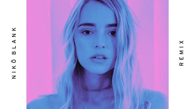 Katelyn Tarver - Planez (Nikö Blank Remix)