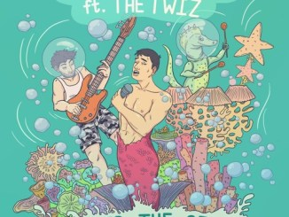 ZTSky And Mr. Kan3 - Under The Sea (feat. The Twiz) [Tropical house]