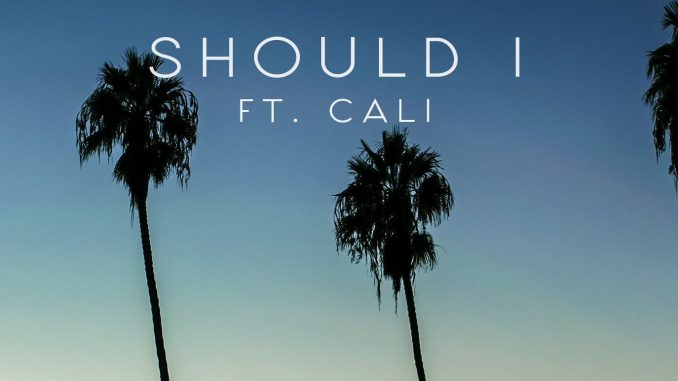 ESH feat. Cali - Should I [Deep house]