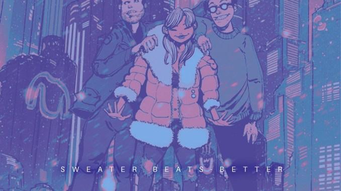 Sweater Beats ft. Nicole Millar & Imad Royal - Better (Nikö Blank Remix) [Indie, Future Bass]