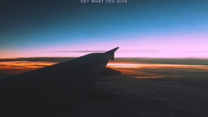 Felix Cartal - Get What You Give [Dance, EDM]