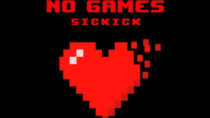Sickick - No Games [Electronic, Indie Pop]