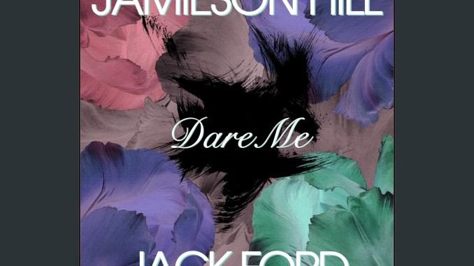 Jamieson Hill & Jack Ford - Dare Me (Meus Camaradas) [Bass House]