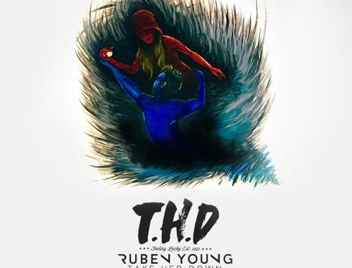Ruben Young - Take Her Down (Nevels x Morqix Remix)