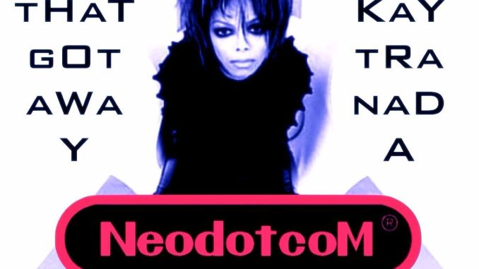 NeodotcoM x Janet Jackson - oNe That Got Away [Dance, Mashup]