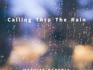 Mathias Bartoll - Calling Thru The Rain [Tropical house, EDM]