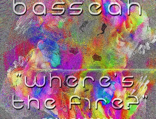 "Tony Carbone - ""Wheres The Fire?""(feat. Chantel) - BASSEAH Remix"