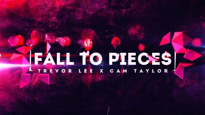 Trevor Lee - Fall To Pieces [Dance, EDM]