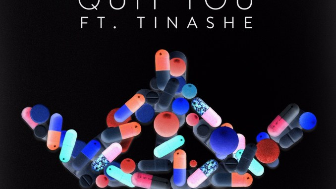 Lost Kings Ft. Tinashe - Quit You (Shaan Remix) [Dance, EDM]