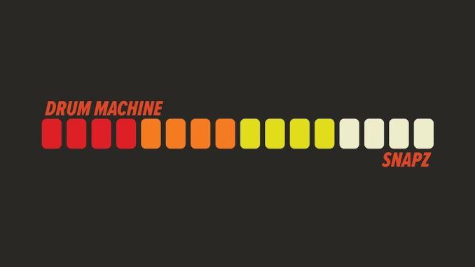 SNAPZ - Drum Machine [Bass house, EDM]
