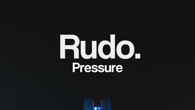 Rudo - Pressure [Deep House, Garage House]