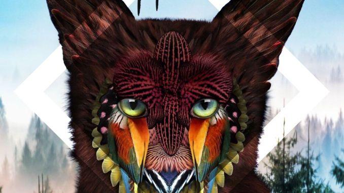 Galantis - Hunter (Leonail Remix) [Future Bass, Chill]