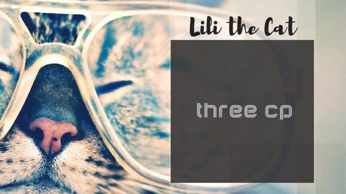 Three CP - Lili the Cat [Progressive House, EDM]
