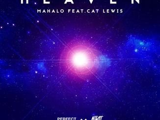 Mahalo feat. Cat Lewis - Heaven [House, Deep house]