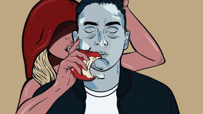 Ruben Young Bad Habits