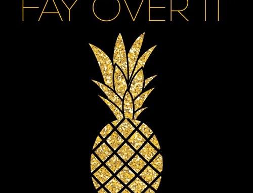 FAY - Over It [Dance, EDM]