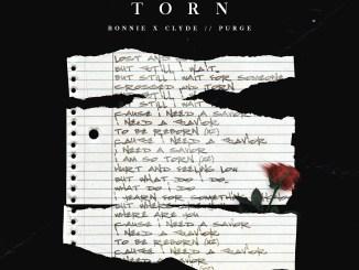 Bonnie X Clyde + Purge - Torn [Future Bass, Electronic]