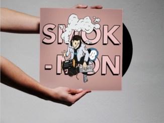 Smok-Mon - Serotonin [Deep house, Electronic]