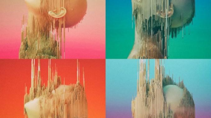 Jay Bird Feat. Korynn OC - Letting Go [Dance, Future Bass]