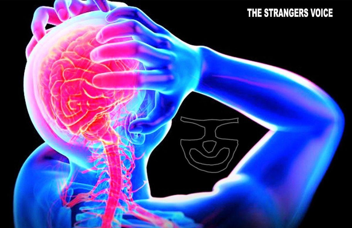 Tunnelmental - The Strangers Voice [Electro punk]