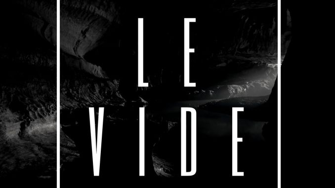 Masserné - Le Vide [Tech House, Deep house]