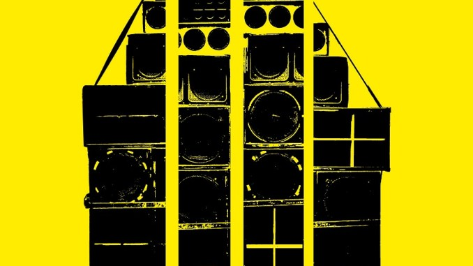 Jack N Jerk - 3 Little Pigs [Tech house, Deep house]