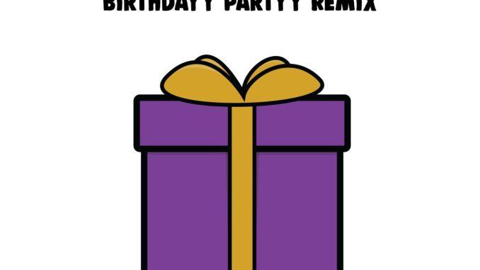 Bassnectar - Bass Head (Birthdayy Partyy Flip) [Bass House, EDM]