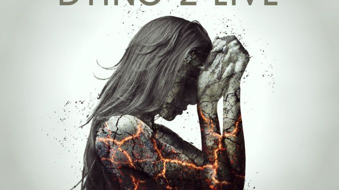 Chris Gold feat. Anthony Meyer - Dying 2 Live