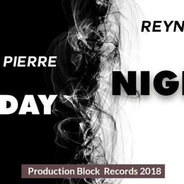 Pierre Reynolds - Day & Night [Deep house]