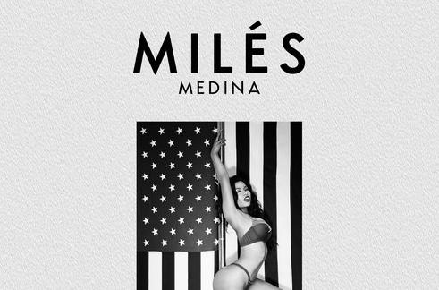 Drake Miles Medina