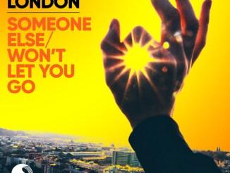 Ozzie London - Won't Let You Go [Future House]