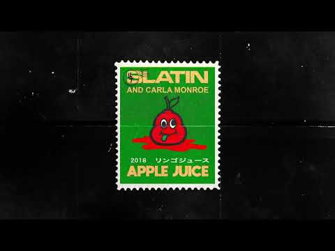 SLATIN - Apple Juice (feat. Carla Monroe) [Tech House]
