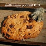 Dj Mishka Lost — Millenium Podcast 010 : Birthday edition