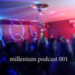 Dj Mishka Lost — Millenium podcast 001: deep & sexy